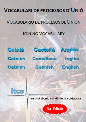 Vocabulari de processos d'unió - Joining vocabulary - ITCS - 2013